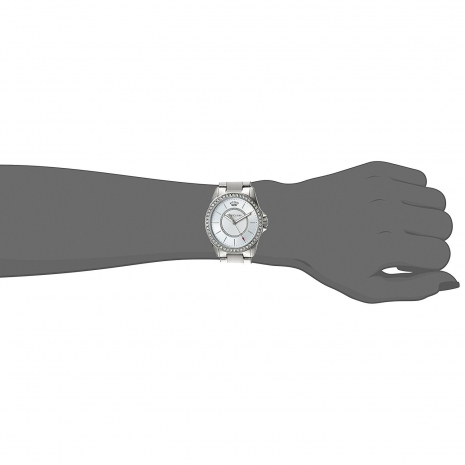 Juicy Couture watch with stainless steel 1901407 image 2